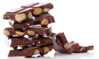 Ritter Sport получил права на «квадратный шоколад»